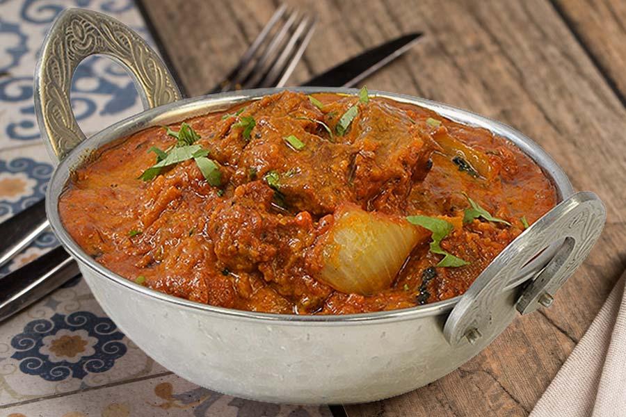 corianders dish of the week