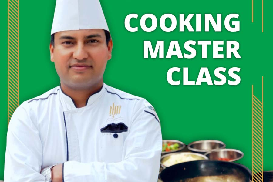 corianders indian cooking masterclasses